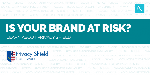 How an Absence of Privacy Shield Certification Could Put your Brand at Risk